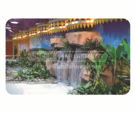 Jungle Theming